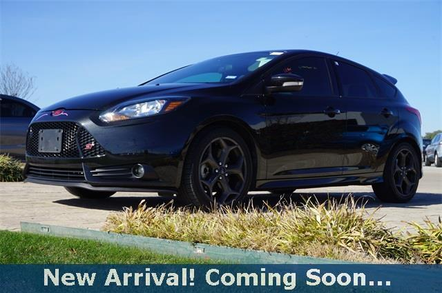 2014 ford focus st st 4dr hatchback for sale in killeen texas classified. Black Bedroom Furniture Sets. Home Design Ideas