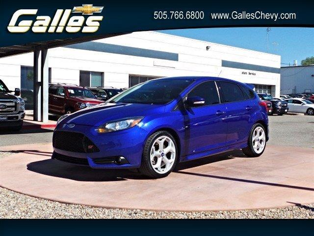 2014 ford focus st st 4dr hatchback for sale in albuquerque new mexico classified. Black Bedroom Furniture Sets. Home Design Ideas