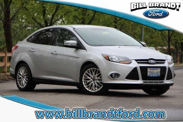 2014 ford focus titanium titanium 4dr sedan for sale in. Cars Review. Best American Auto & Cars Review