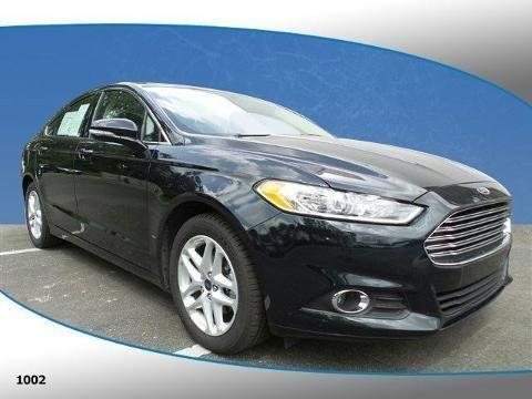2014 ford fusion 4 door sedan for sale in ocala florida classified. Black Bedroom Furniture Sets. Home Design Ideas