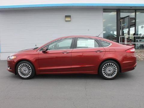 2014 ford fusion 4 door sedan for sale in crystal mountain washington classified. Black Bedroom Furniture Sets. Home Design Ideas