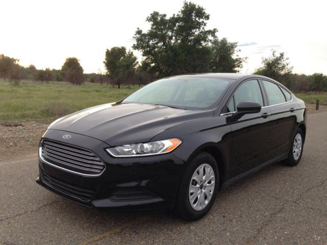 2014 ford fusion for sale in gold river california classified. Black Bedroom Furniture Sets. Home Design Ideas