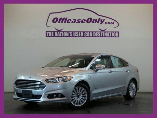 2014 ford fusion energi titanium titanium 4dr sedan for sale in. Cars Review. Best American Auto & Cars Review