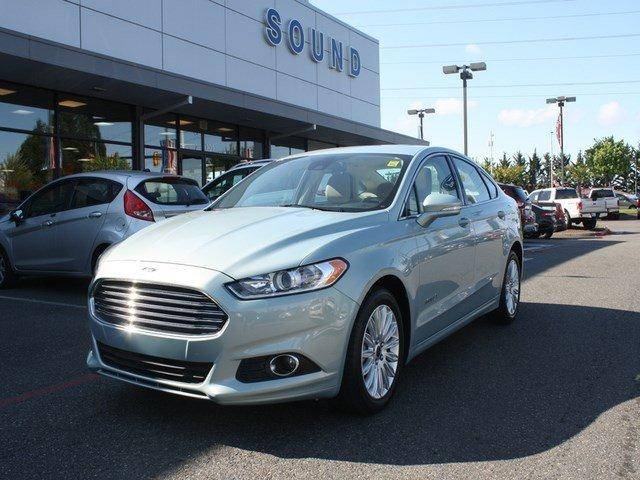 2014 ford fusion hybrid se renton wa for sale in renton washington classified. Black Bedroom Furniture Sets. Home Design Ideas