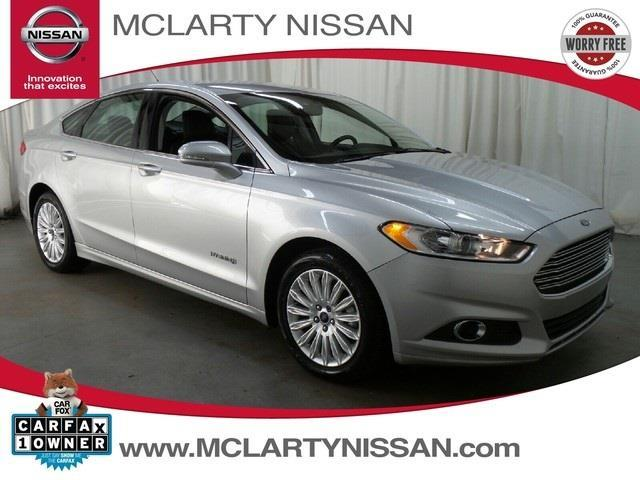 2014 ford fusion hybrid se se 4dr sedan for sale in north little rock. Cars Review. Best American Auto & Cars Review