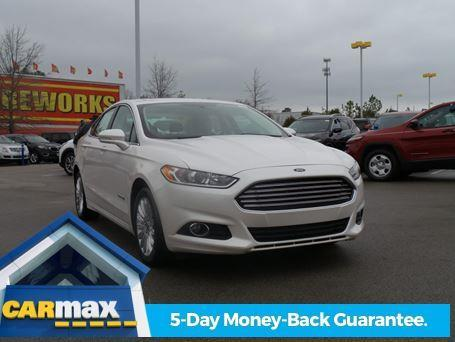 2014 ford fusion hybrid se se 4dr sedan for sale in huntsville. Cars Review. Best American Auto & Cars Review