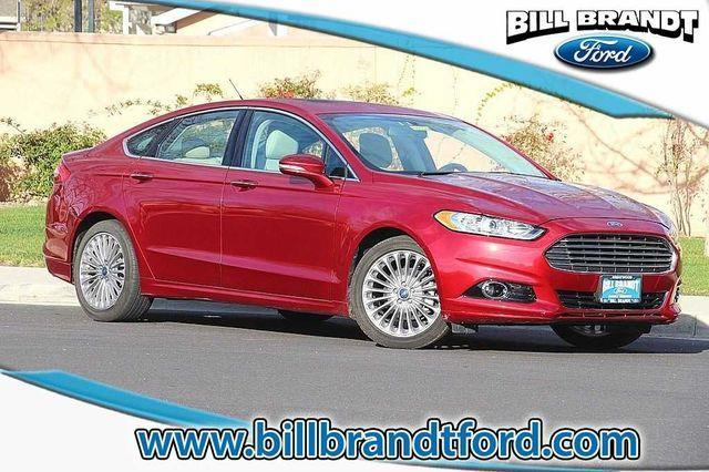 2014 ford fusion hybrid titanium titanium 4dr sedan for. Black Bedroom Furniture Sets. Home Design Ideas