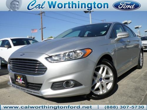 2014 Ford Fusion SE Anchorage, AK