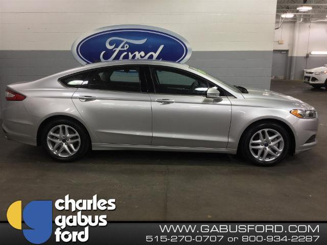 2014 ford fusion se se 4dr sedan for sale in des moines iowa classified. Black Bedroom Furniture Sets. Home Design Ideas