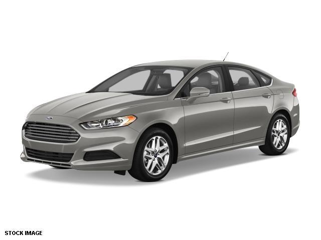 2014 Ford Fusion Se Se 4dr Sedan For Sale In Wallingford