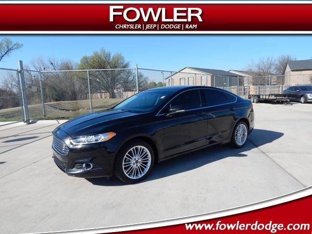 2014 ford fusion se se 4dr sedan for sale in oklahoma city oklahoma classified. Black Bedroom Furniture Sets. Home Design Ideas