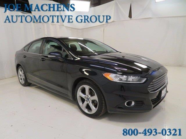 2014 Ford Fusion Se Se 4dr Sedan For Sale In Columbia