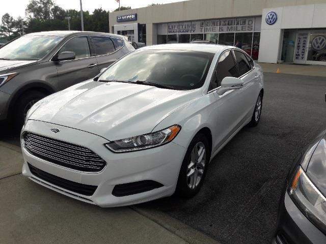 2014 ford fusion se se 4dr sedan for sale in murfreesboro tennessee classified. Black Bedroom Furniture Sets. Home Design Ideas