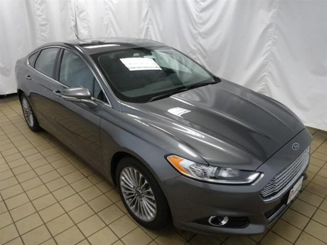 2014 ford fusion sedan titanium for sale in apple valley minnesota classified. Black Bedroom Furniture Sets. Home Design Ideas