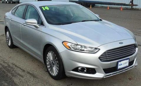 2014 ford fusion titanium camas wa for sale in camas washington. Cars Review. Best American Auto & Cars Review