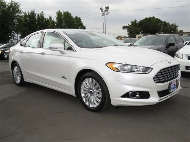 2014 ford fusion titanium energi 4d sedan titanium energi for sale in. Cars Review. Best American Auto & Cars Review
