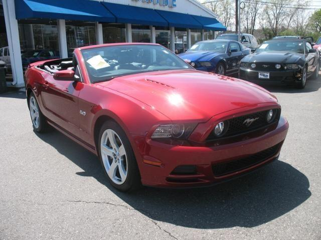 2014 ford mustang convertible 2dr conv gt for sale in lionshead lake new jersey classified. Black Bedroom Furniture Sets. Home Design Ideas