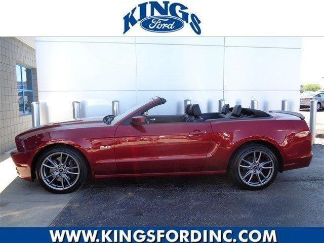 2014 ford mustang convertible gt premium for sale in. Black Bedroom Furniture Sets. Home Design Ideas