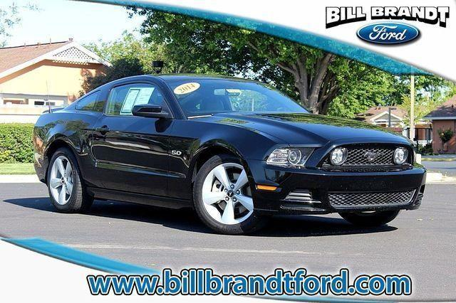 2014 ford mustang coupe gt 2d coupe for sale in brentwood california. Cars Review. Best American Auto & Cars Review