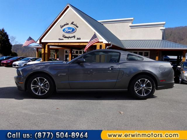 2014 Ford Mustang Erwin, TN