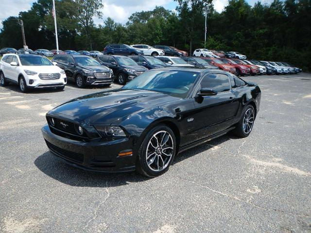 2014 Ford Mustang GT GT 2dr Coupe