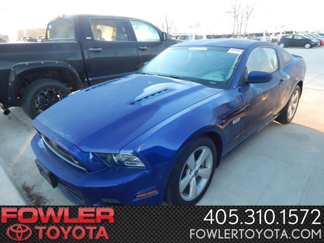 2014 ford mustang gt gt 2dr coupe for sale in norman oklahoma. Cars Review. Best American Auto & Cars Review
