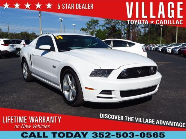 2014 ford mustang gt gt 2dr coupe for sale in homosassa florida. Cars Review. Best American Auto & Cars Review
