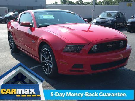 2014 ford mustang gt gt 2dr coupe for sale in greenville south. Cars Review. Best American Auto & Cars Review