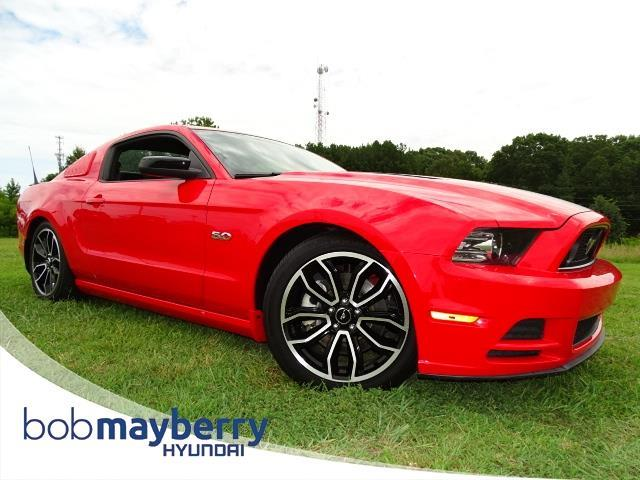 2014 Ford Mustang GT GT 2dr Fastback