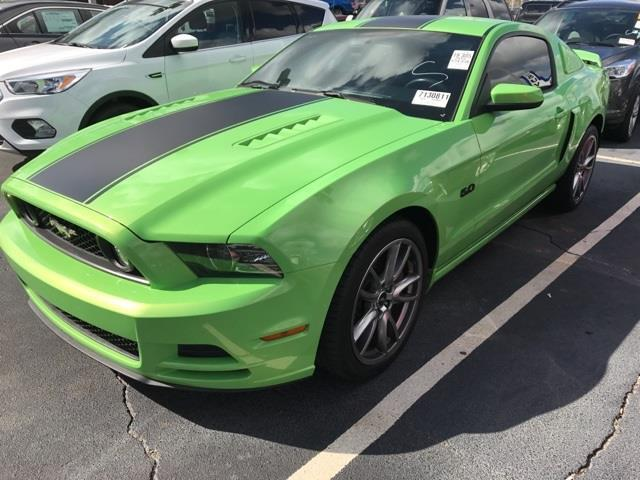 2014 ford mustang gt premium gt premium 2dr coupe for sale in hickory north carolina classified. Black Bedroom Furniture Sets. Home Design Ideas