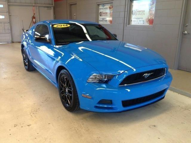 2014 ford mustang v6 for sale in lake wales florida classified. Black Bedroom Furniture Sets. Home Design Ideas