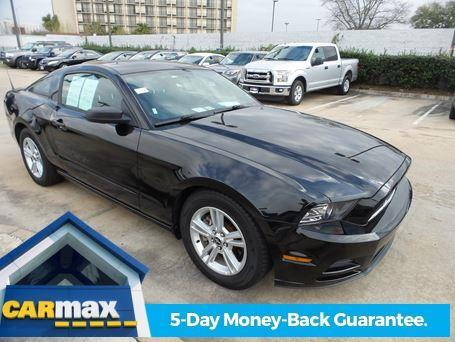 2014 ford mustang v6 premium v6 premium 2dr coupe for sale in katy texas classified. Black Bedroom Furniture Sets. Home Design Ideas