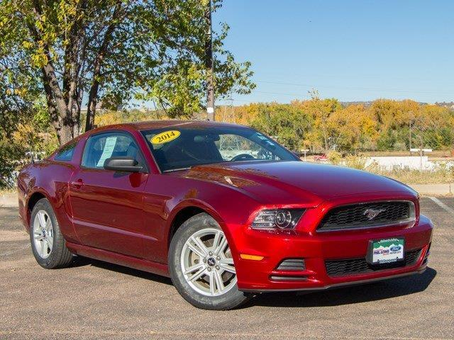 2014 ford mustang v6 v6 2dr coupe for sale in colorado springs. Cars Review. Best American Auto & Cars Review