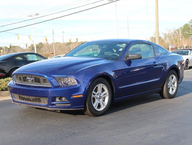 2014 ford mustang v6 v6 2dr coupe for sale in acworth georgia classified. Black Bedroom Furniture Sets. Home Design Ideas