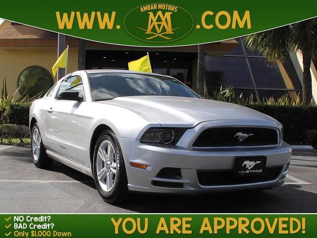 2014 ford mustang v6 v6 2dr coupe for sale in miami florida. Cars Review. Best American Auto & Cars Review