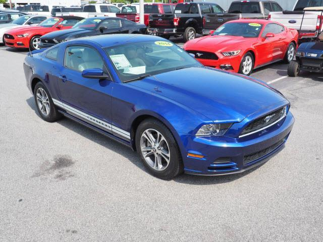 2014 ford mustang v6 v6 2dr coupe for sale in greensboro north carolina classified. Black Bedroom Furniture Sets. Home Design Ideas