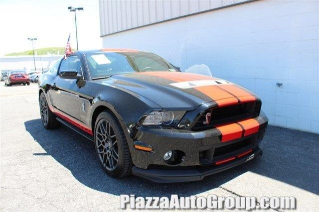2014 ford shelby gt500 base 2dr coupe for sale in reading pennsylvania classified. Black Bedroom Furniture Sets. Home Design Ideas