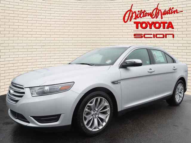 2014 ford taurus limited 4dr sedan for sale in gainesville georgia classified. Black Bedroom Furniture Sets. Home Design Ideas