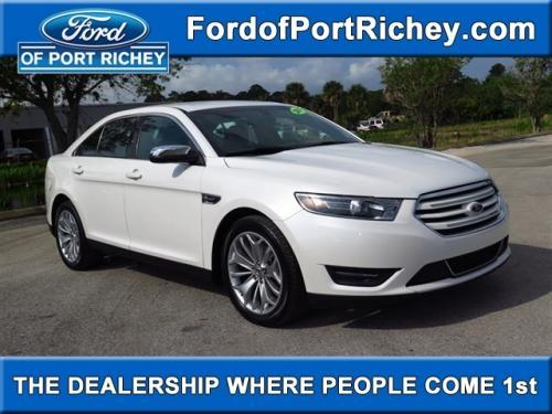 2014 ford taurus limited port richey fl for sale in port richey florida classified. Black Bedroom Furniture Sets. Home Design Ideas