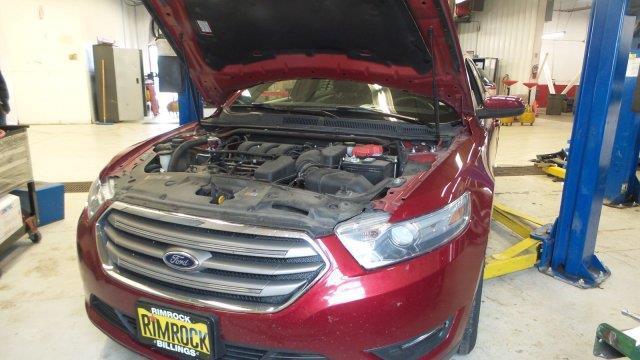 2014 Ford Taurus Sel Awd Sel 4dr Sedan For Sale In Billings Montana Classified