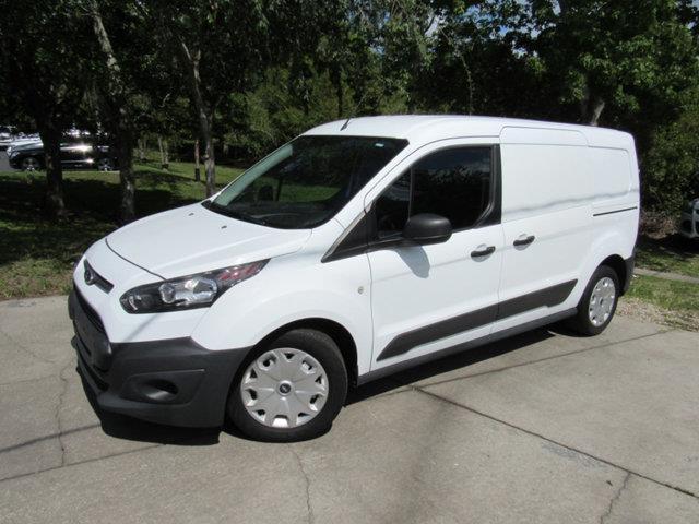 2014 Ford Transit Connect Cargo Xl Xl 4dr Lwb Cargo Mini
