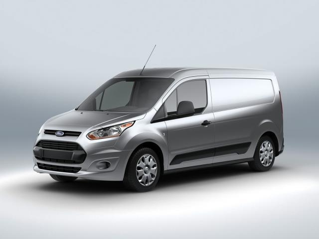 2014 Ford Transit Connect Cargo XL XL 4dr LWB Cargo