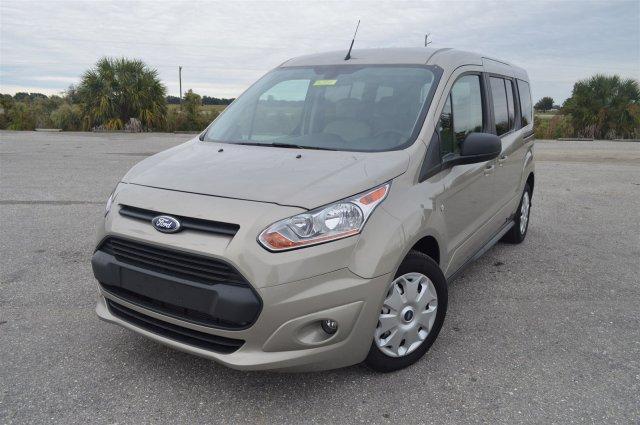 2014 Ford Transit Connect Wagon Xlt 4dr Lwb Passenger Mini