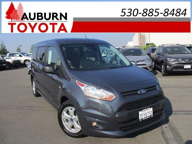 2014 ford transit connect wagon xlt xlt 4dr lwb mini van w rear cargo doors for sale in auburn. Black Bedroom Furniture Sets. Home Design Ideas