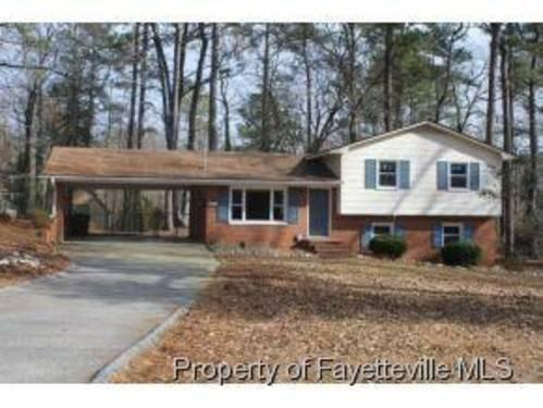 2014 Forest Hills Drive Fayetteville Nc For Sale In