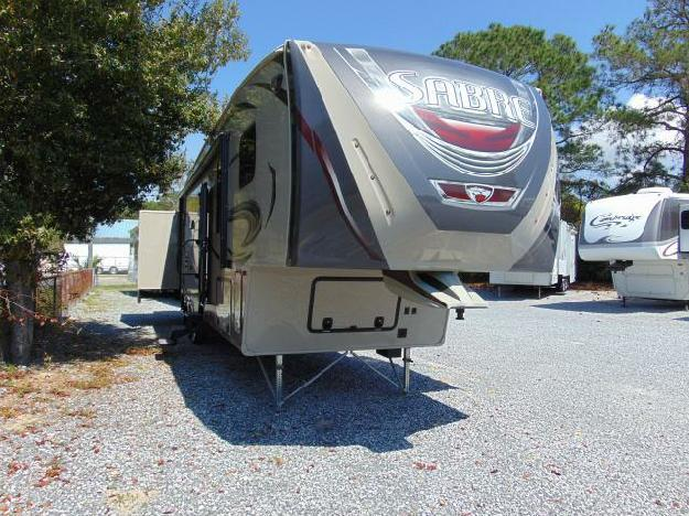 2014 Forest River 36qb Rv Connections Panama City