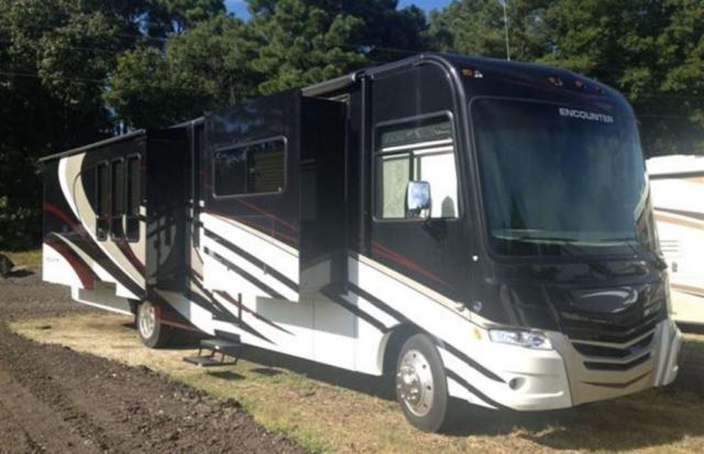 2014 Forest River Coachmen Encounter For Sale In Tyler
