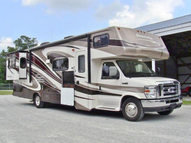 2014 forest river sunseeker 3010ds class c motorhome louisville ky for sale in louisville. Black Bedroom Furniture Sets. Home Design Ideas