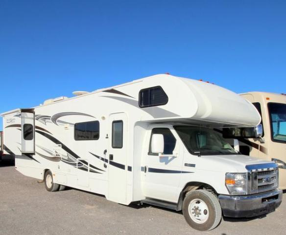 2014 Freedom Elite 31l For Sale In Anthony Texas Classified Americanlisted Com