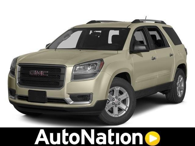 2014 gmc acadia for sale in mesa arizona classified americanlisted. Cars Review. Best American Auto & Cars Review